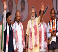 Can BJP win Assam without AGP in 2019 Lok Sabha Elections?