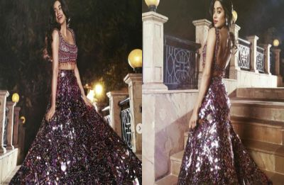 Janhvi Kapoor on nepotism: I did question if I deserved to be in this position