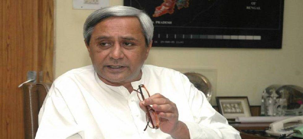 Odisha Chief Minister Naveen Patnaik. (PTI/file)