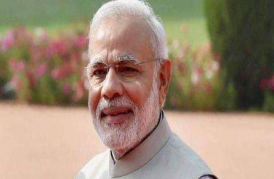 Good news for Modi govt, World Bank predicts robust 7.3% GDP growth