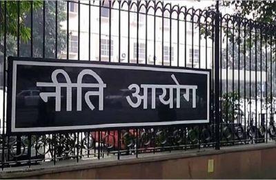 India needs to adopt middle path on data protection, says NITI Aayog