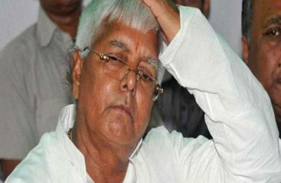 Fodder Scam: RJD chief Lalu Prasad Yadav's bail plea rejected by Jharkhand High Court