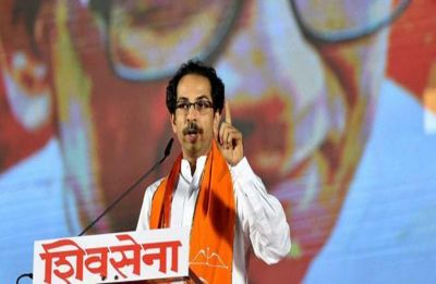 PM who gave Pakoda selling advice to youth, had to give reservation, quips Shiv Sena