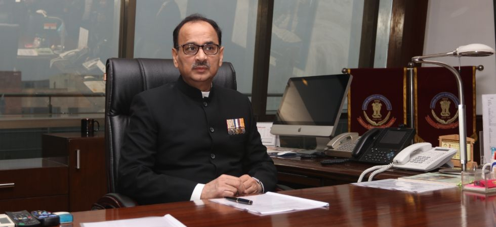 Alok Verma, a 1979-batch AGMUT-cadre IPS officer was removed from the post of CBI Chief after a 2-1 decision with Justice Sikri siding with the Narendra Modi government. (IANS File photo)
