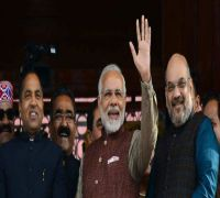 Himachal Pradesh Opinion Poll: BJP leads in state, may get 41% votes in 2019 Lok Sabha Elections