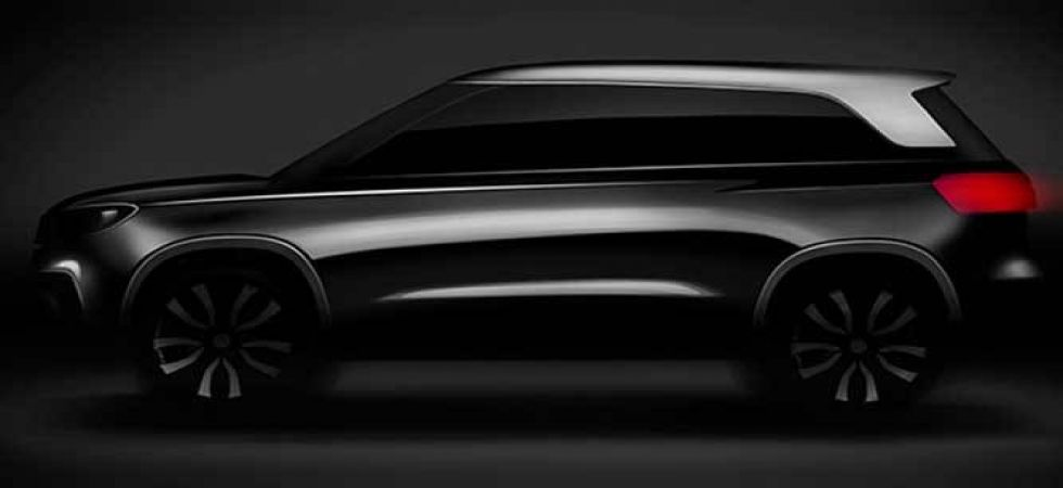 Maruti Suzuki Vitara Brezza becomes the highest selling SUV in 2018 (Twitter)