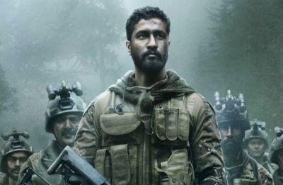 Uri: The Surgical Strike Movie Review - Vicky Kaushal is the 'heart and soul' of this war film