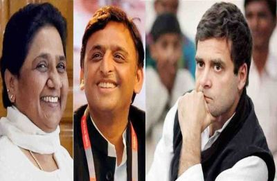 As SP-BSP alliance puts question mark on 'mahagathbandhan', Congress calls meeting to formulate strategies