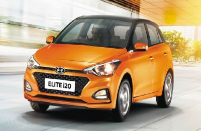 Hyundai i20 Elite 2019 unveiled, know its new prices, variants and features
