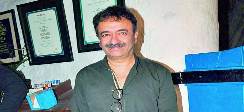 Rajkumar Hirani accused of sexual harassment by 'Sanju' crew member (File Photo)