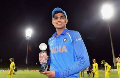 IPL and Ranji Trophy experience helped in India call-up: Shubman Gill