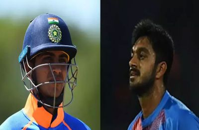 Vijay Shankar, Shubman Gill replace suspended Hardik Pandya, KL Rahul for Australia, New Zealand series