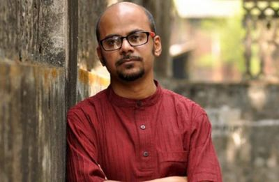 Bengali poet Srijato Bandyopadhyay claims freedom of expression under threat after chaos at literary event
