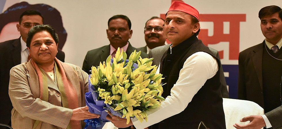 Congress said it would contest on all 80 Lok Sabha seats in Uttar Pradesh in the general election