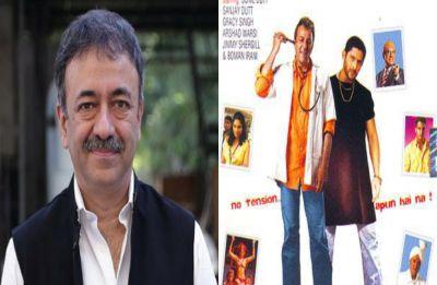 Munna Bhai 3 put on hold till Rajkumar Hirani gets a clean chit; details inside
