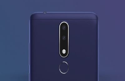 Nokia 3.1 now available with a price slash of Rs 1,500, know its new price