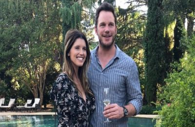 Guardians of the Galaxy star, Chris Pratt is engaged to Katherine Schwarzenegger