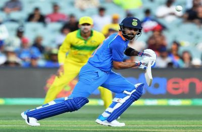 Virat Kohli goes past 6,000 runs overseas, keeps India in the hunt against Australia in Adelaide