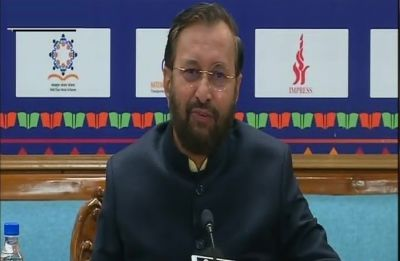 10% reservation for EWS in educational institutions from academic year 2019: Javadekar