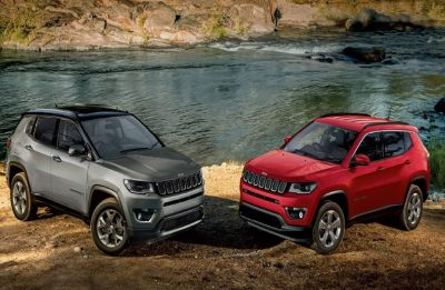 Jeep Compass Longitude (O) petrol variant launched in India at Rs 18.90 lakh, details inside