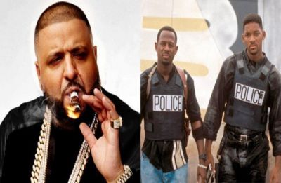 DJ Khaled joins Will Smith and Martin Lawrence in 'Bad Boys for Life' threequel