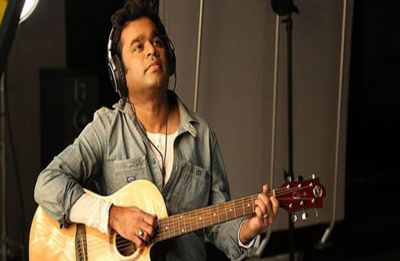 AR Rahman calls recreation of Bollywood songs 'a shortcut to creativity'