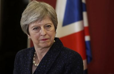 Brexit Row: British PM Theresa May wins confidence vote in Parliament, calls on MPs to put 'self-interest' aside