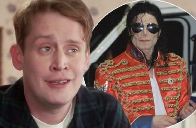 'Home Alone' actor Macaulay Culkin opens up about his relationship with MJ