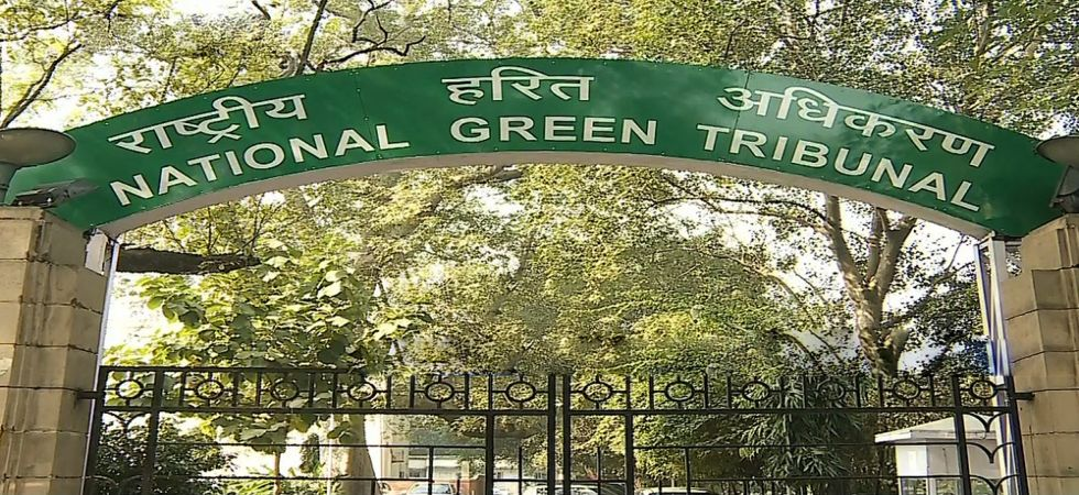 NGT asks government to examine hookah's effect on indoor pollution (File Photo)