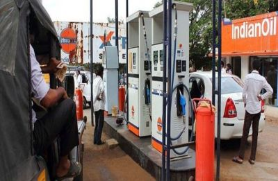 Petrol, diesel prices up yet again, check January 17 rates in your city
