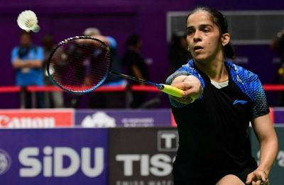 Saina Nehwal, Kidambi Srikanth enter quarterfinal of Malaysia Masters Badminton tournament