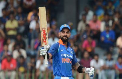 Virat Kohli's India eye more history, Australia aim to break ODI jinx
