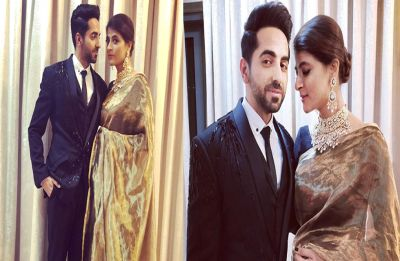 Ayushmann Khurrana's wife Tahira posts her bald pictures post cancer diagnosis, take a look