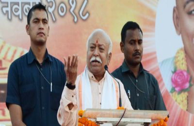 After Hindi heartland loss, RSS to fight 'NOTA' votes for Lok Sabha battle