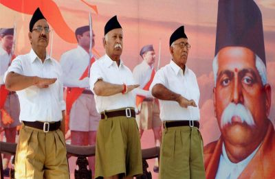 Ram temple will be constructed by 2025, says RSS