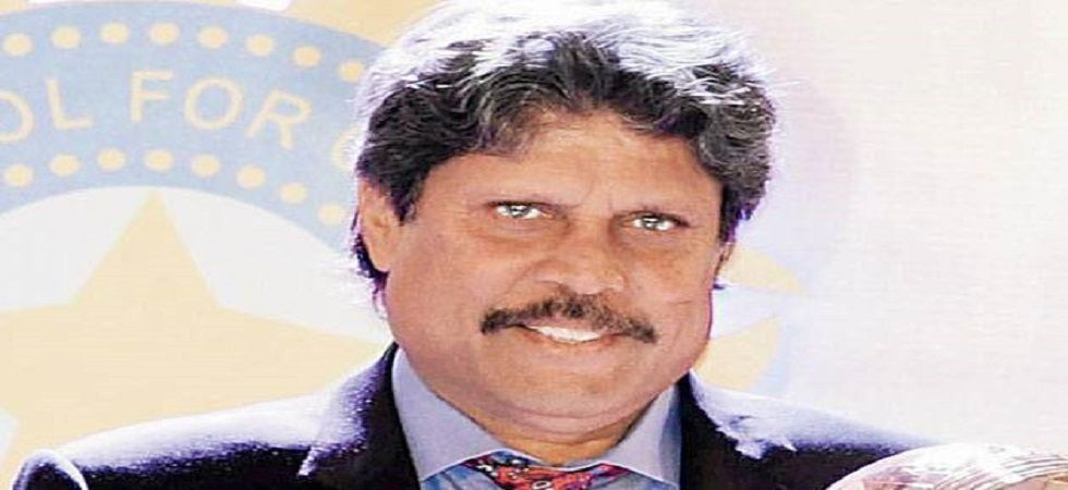 Don't think audience will accept Kapil Dev singing in '83': Kabir Khan (file photo)