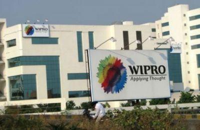 Wipro Q3 net profit rises 31.8 per cent to Rs 2,544.5 crore