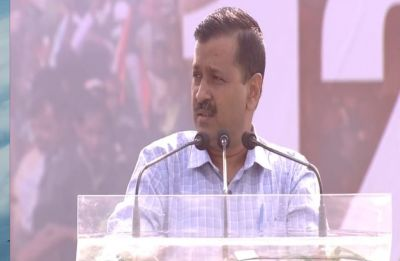 Kejriwal compares BJP's rule with Hitler's regime, says people should stop PM Modi at any cost in 2019