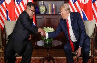Donald Trump to meet Kim Jong-un again in February: White House