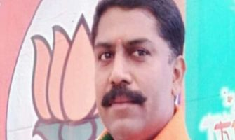 Madhya Pradesh BJP leader Manoj Thackeray, who had gone for morning walk, found dead