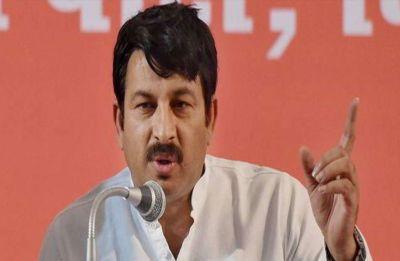 AAP, BJP in war of words over new electoral roll in Delhi