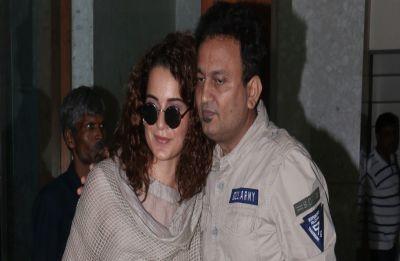 Kangana Ranaut starrer Manikarnika's producer Kamal Jain on ventilator after paralytic stroke