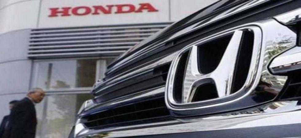 Honda Cars India announces price hike from February 2019. (File Photo)