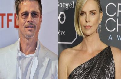 Brad Pitt and Charlize Theron are reportedly dating after being introduced by Sean Penn