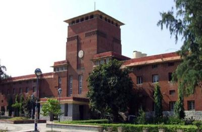 DU's admissions committee to meet today, may discuss upper caste quota