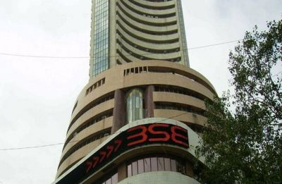 Opening Bell: Sensex jumps 250 points; Nifty nears 11,000 mark