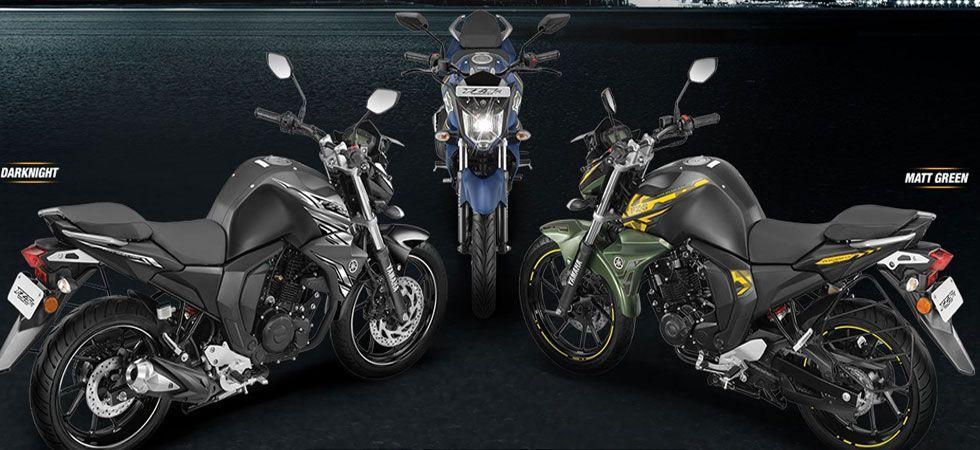 (Image courtesy: Yamaha Motor India)