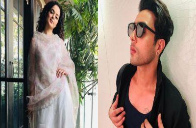 Kangana Ranaut's ex Adhyayan Suman is dating THIS former Splitsvilla 11 contestant