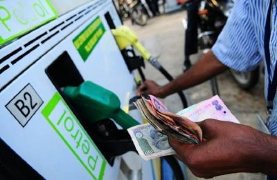 Petrol, diesel prices hiked for 5th straight day, check Monday's rates in your city here