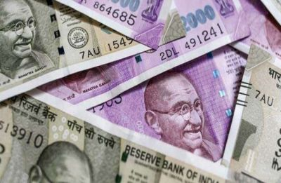 Rupee slips further, dips 9 paise to 71.28 vs USD